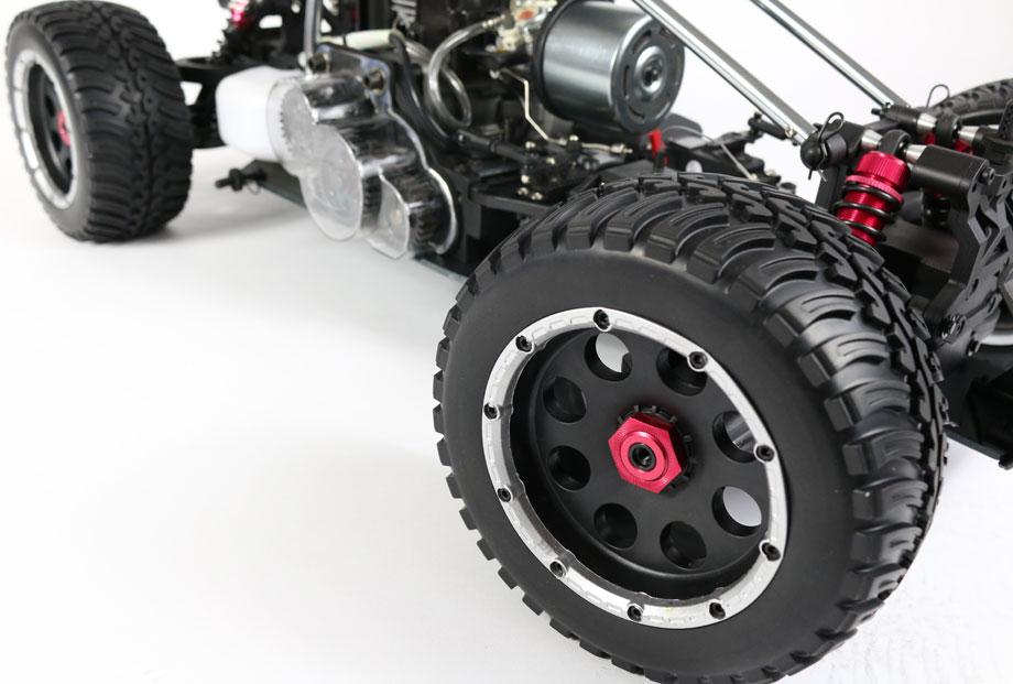 10201 Impact Wheels